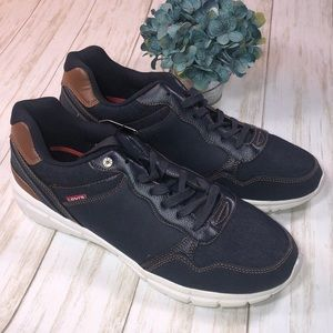 Levi's NWT Men's Casual Sneakers